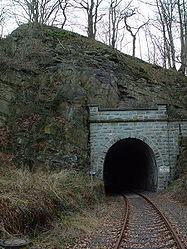 Beyenburger Tunnel