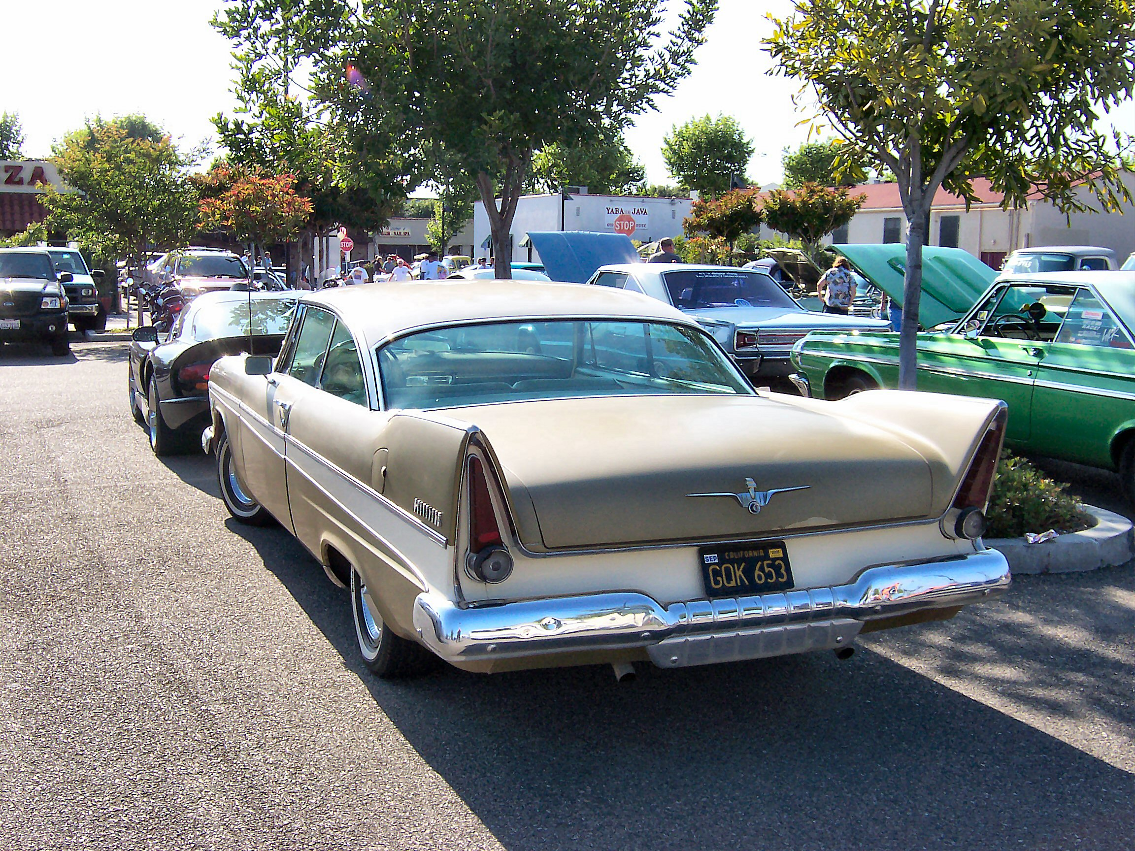 1957 plymouth belvedere rear ENTER BIG TIT PORN VIDS