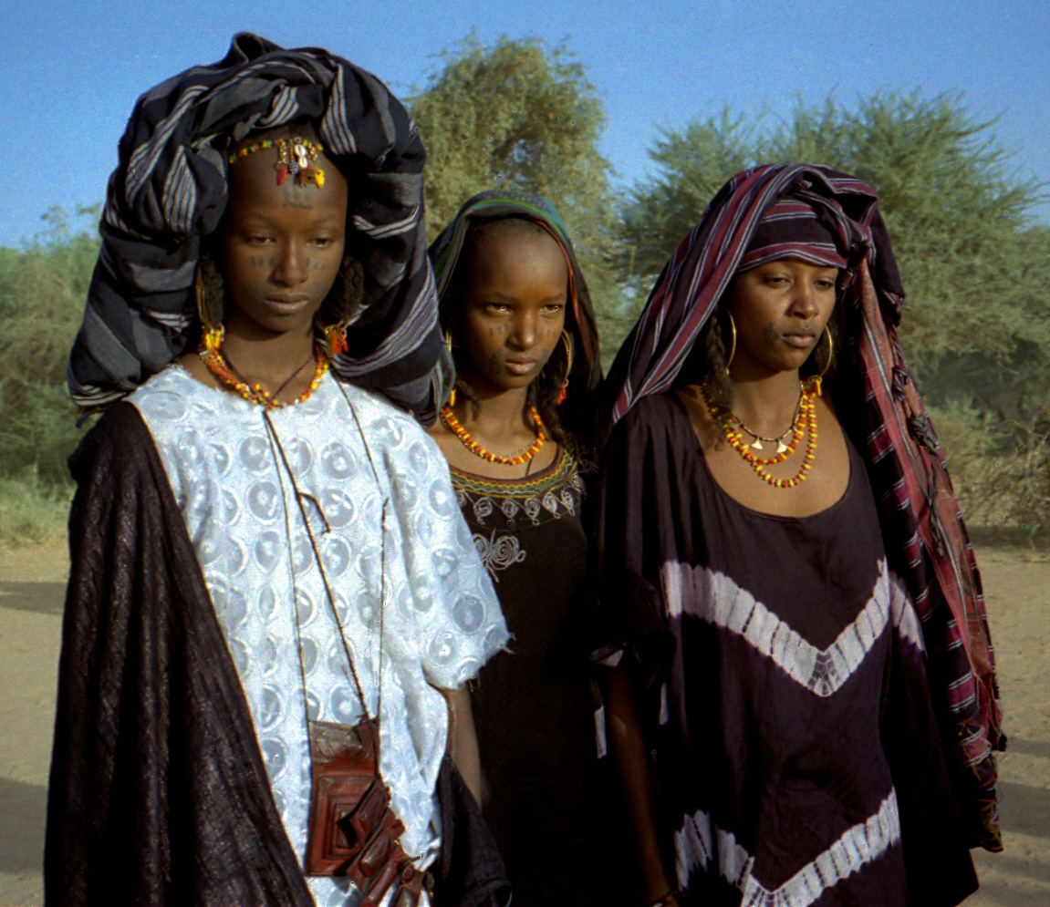 Thread: PICTURES of AFRICAN TRIBES/CLANS/PEOPLE