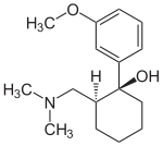 (1S,2S)-Tramadol