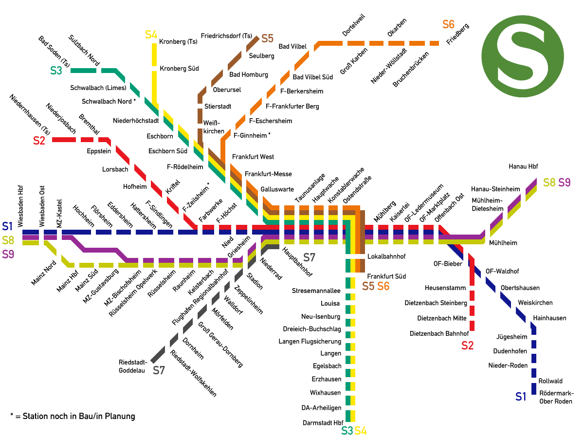 Sbahn Frankfurt Am Main Related Keywords Amp Suggestions