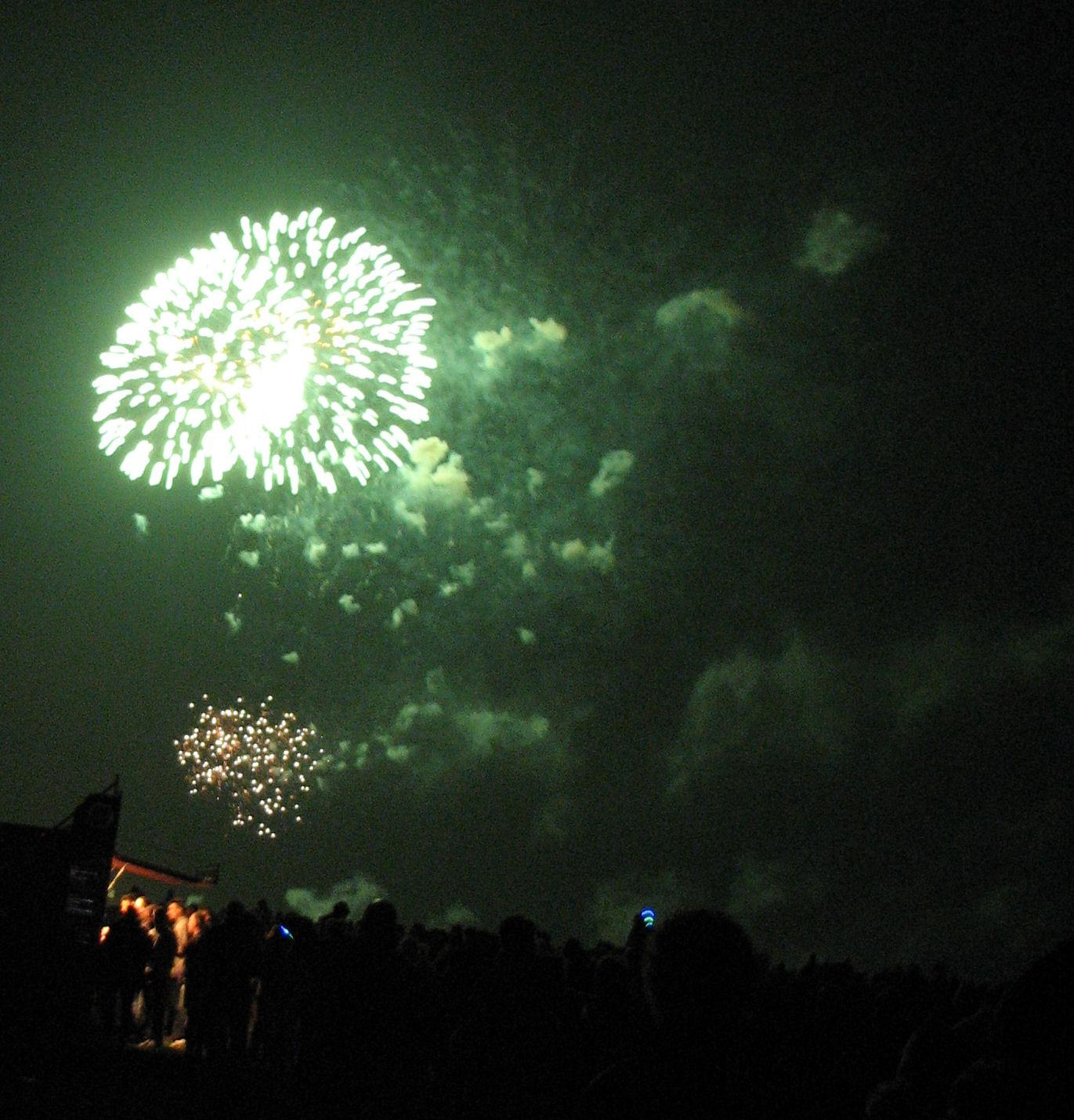 Grune Farbe Feuerwerk : Wenn nicht anders vermerkt, gelten die angegebenen Daten bei
