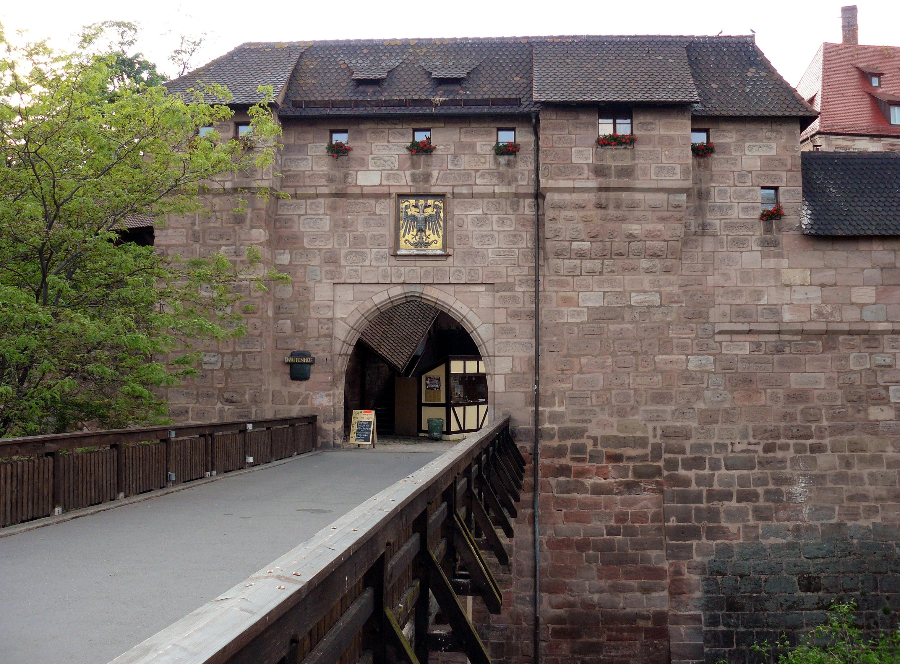 Frauentor (Nürnberg)