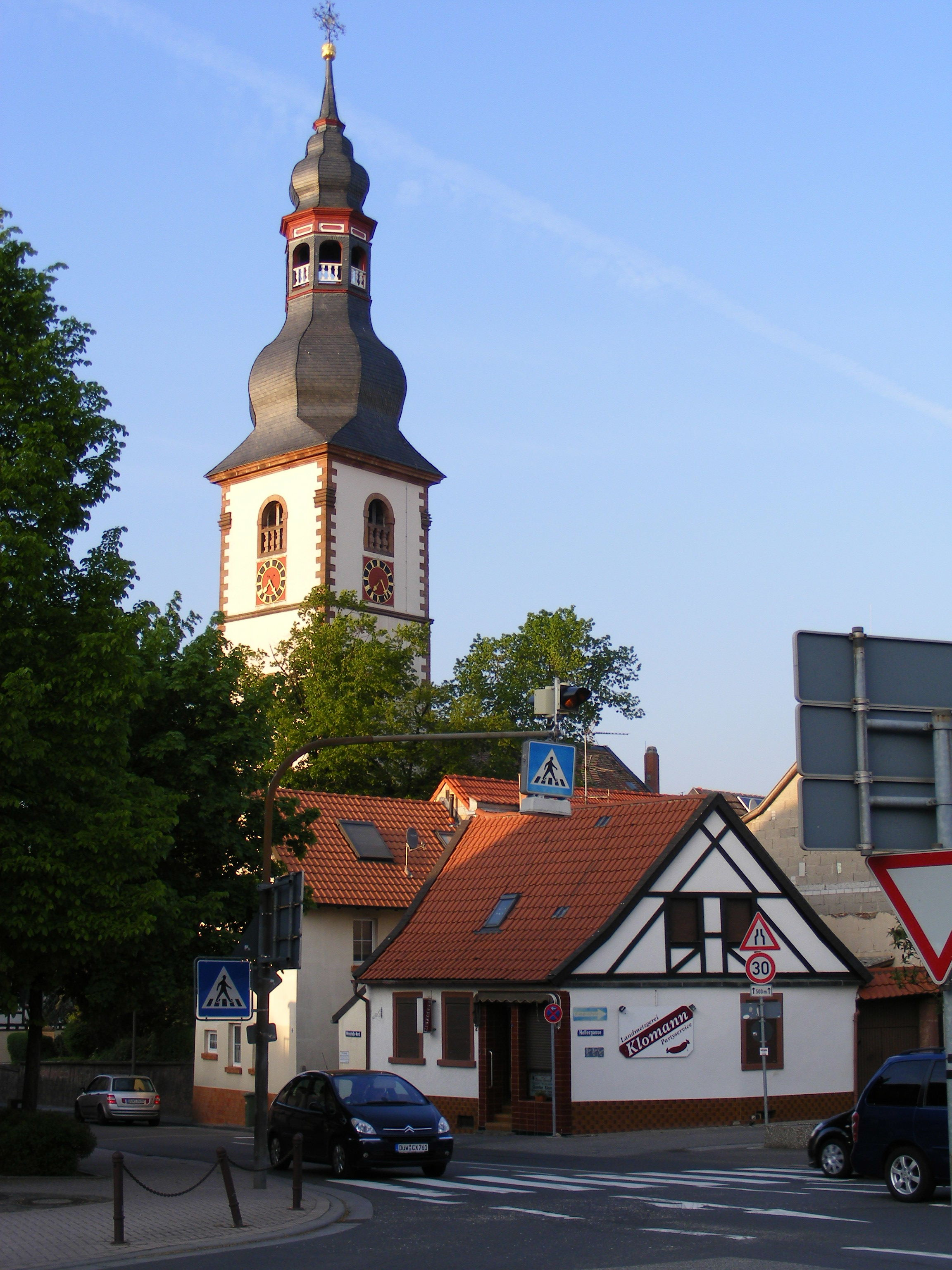 Beste Spielothek in Kirchheim an der Eck finden