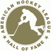 Logo der AHL Hall of Fame