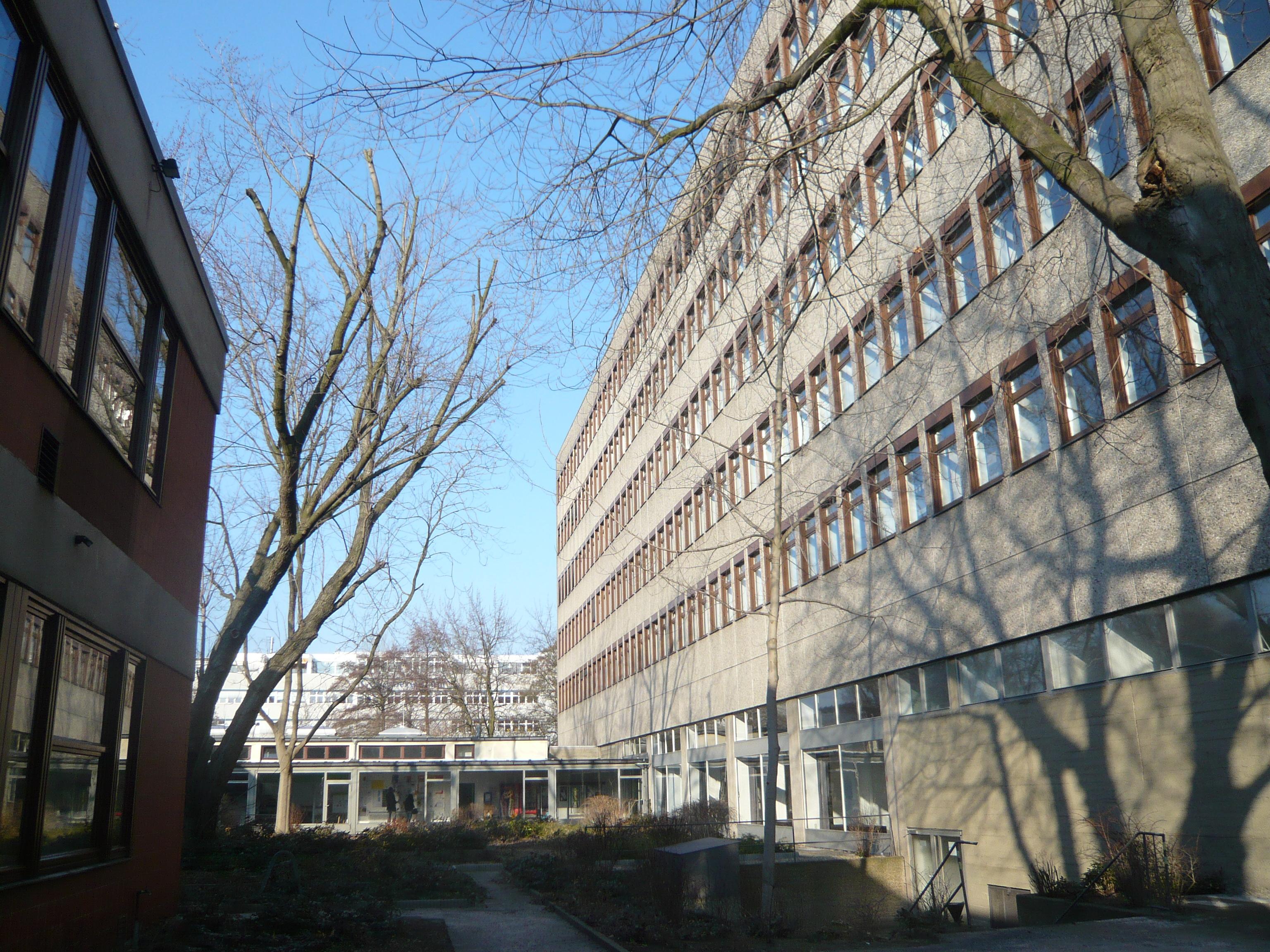 Uni Der Künste Berlin