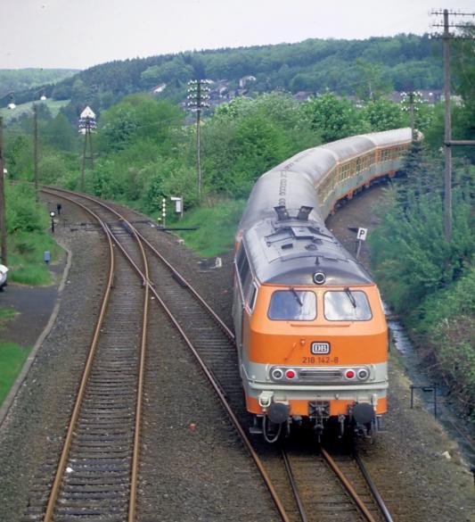 Deutsche Bahn City