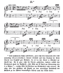 an analysis of symphony no 1 in c major op 21 a musical piece by ludwig van beethoven Symphony no 1 in c major  a review by eta hoffmann gave musical analysis a decisive role in determining the importance of  ludwig van beethoven author: vodnoy.