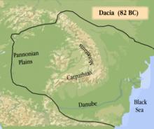 Dakien