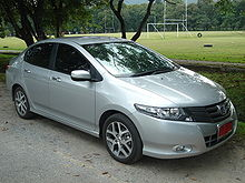 Honda City 5th gen face.jpg