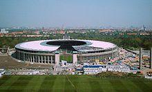 größtes deutsches fußballstadion