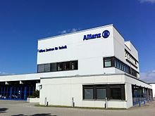 Ismaning Allianz Zentrum Technik.JPG