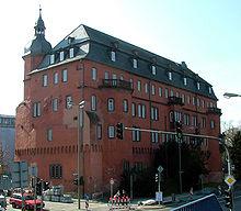 Isenburger