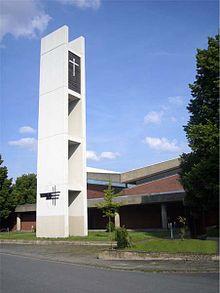 Versöhnungskirche Wolfenbüttel