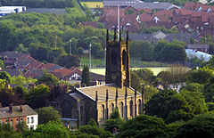Horwich Parish Church