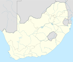 Betty's Bay (Südafrika)