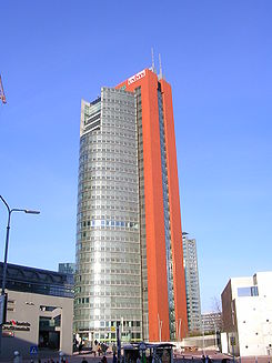 Andromeda Tower