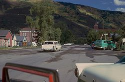 Aspen , 1962 , Kodachrome by Chalmers Butterfield.jpg