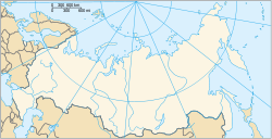 Bolchow (Russland)
