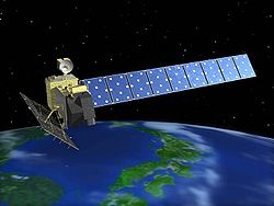 Advanced Land Observing Satellite