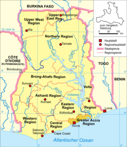 Greater Accra Region