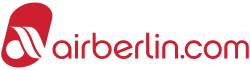 Logo der Air Berlin