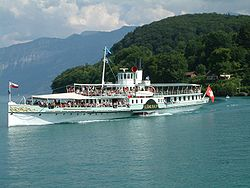 Swiss Steamboat Bluemlisalp lake Thun.jpg