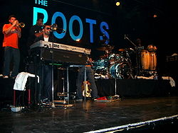 The Roots live in Toronto (2007)