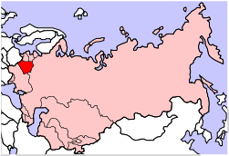 Bild:Byelorussian SSR map.svg