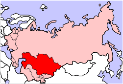 Datei:Kazakh SSR map.svg