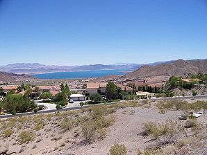 Lake Mead from Boulder City Nevada.jpg