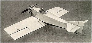 Tupolew ANT-1