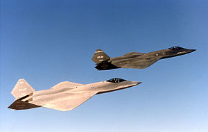 Two YF-23 in formation.jpg