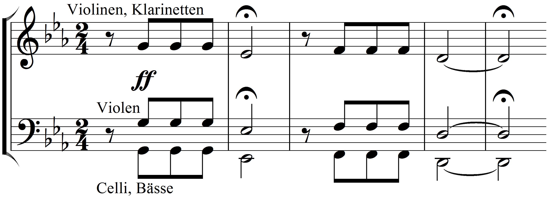 Ludwig Van Beethoven 5. Sinfonie