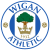 Vereinswappen von Wigan Athletic