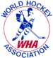 Logo der World Hockey Association