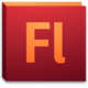 Icon von Flash CS5