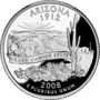 Arizona quarter
