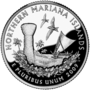 Nothern Mariana Islands quarter