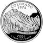 Colorado quarter