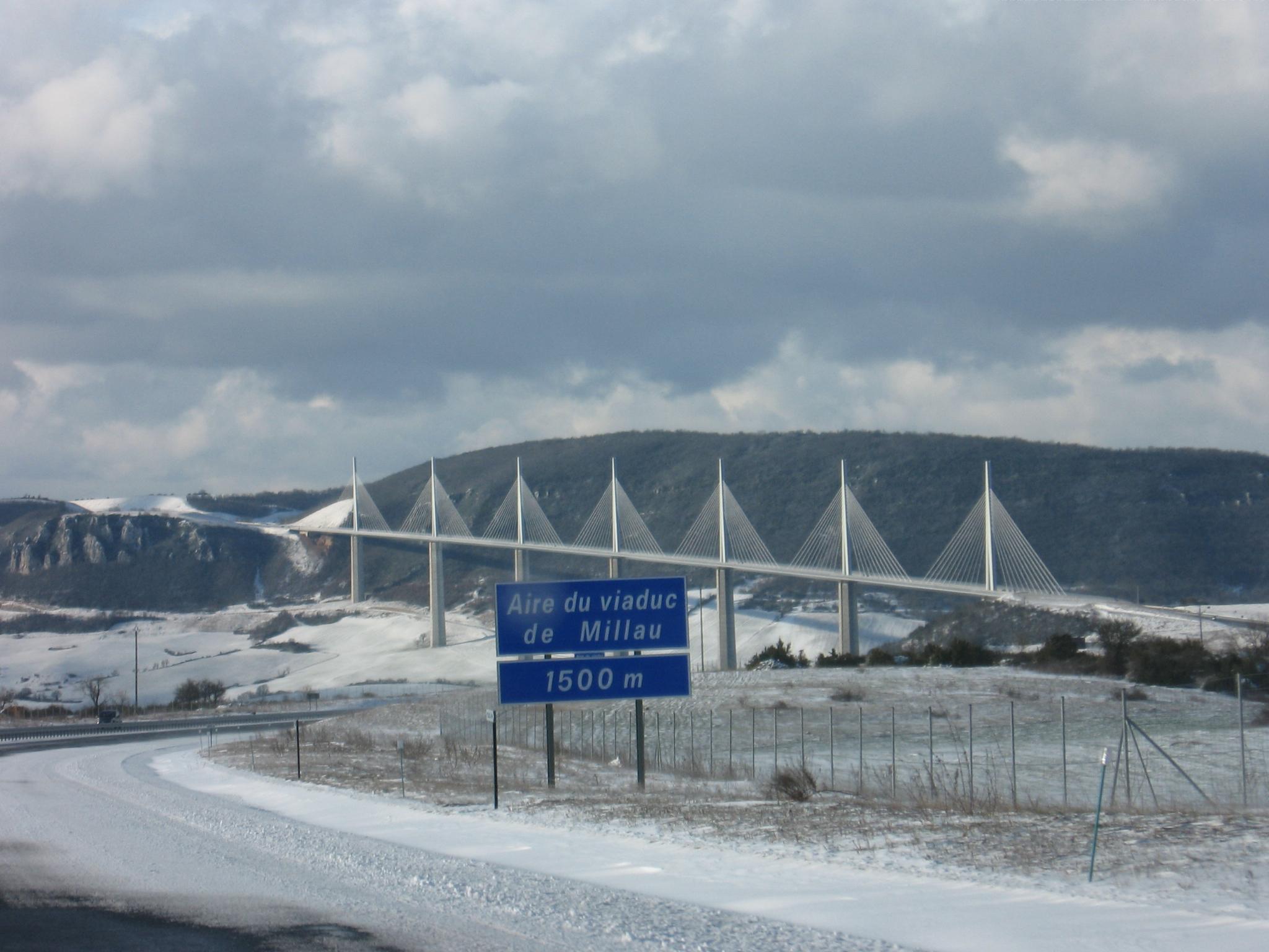 Rencontre autoroute a75