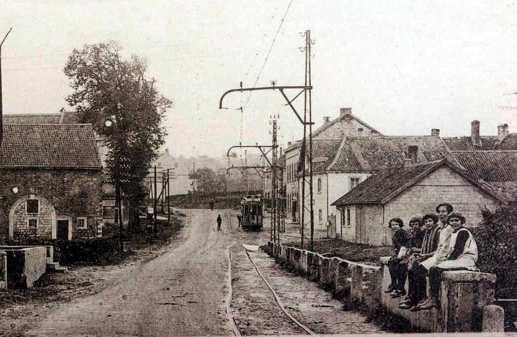 Aachener Stra 223 Enbahn