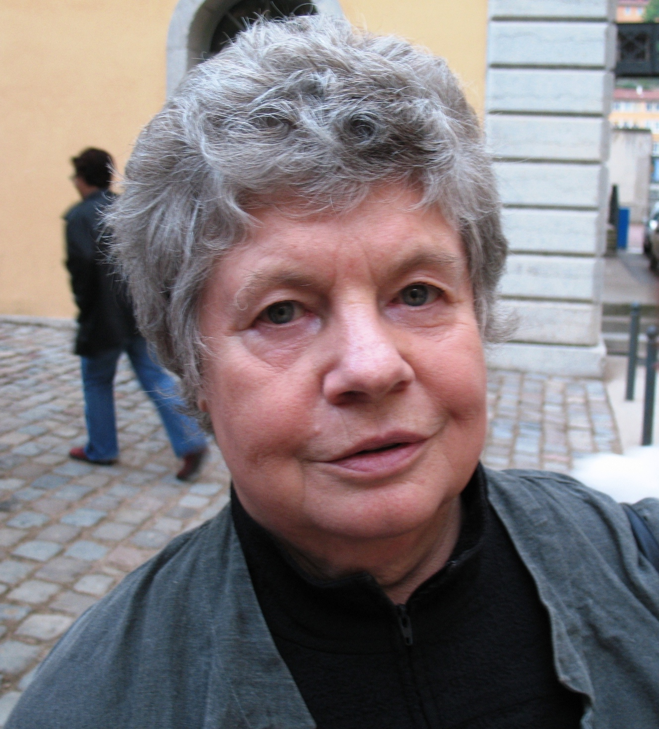 a s byatt A s byatt is the author of numerous novels, including the quartet the virgin in the garden, still life, babel tower and a whistling woman the biographer's tale and possession, which was awarded the booker prize.