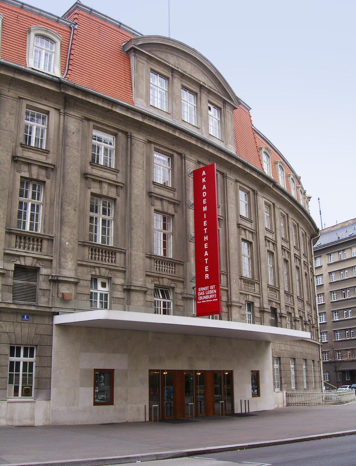 Akademietheater