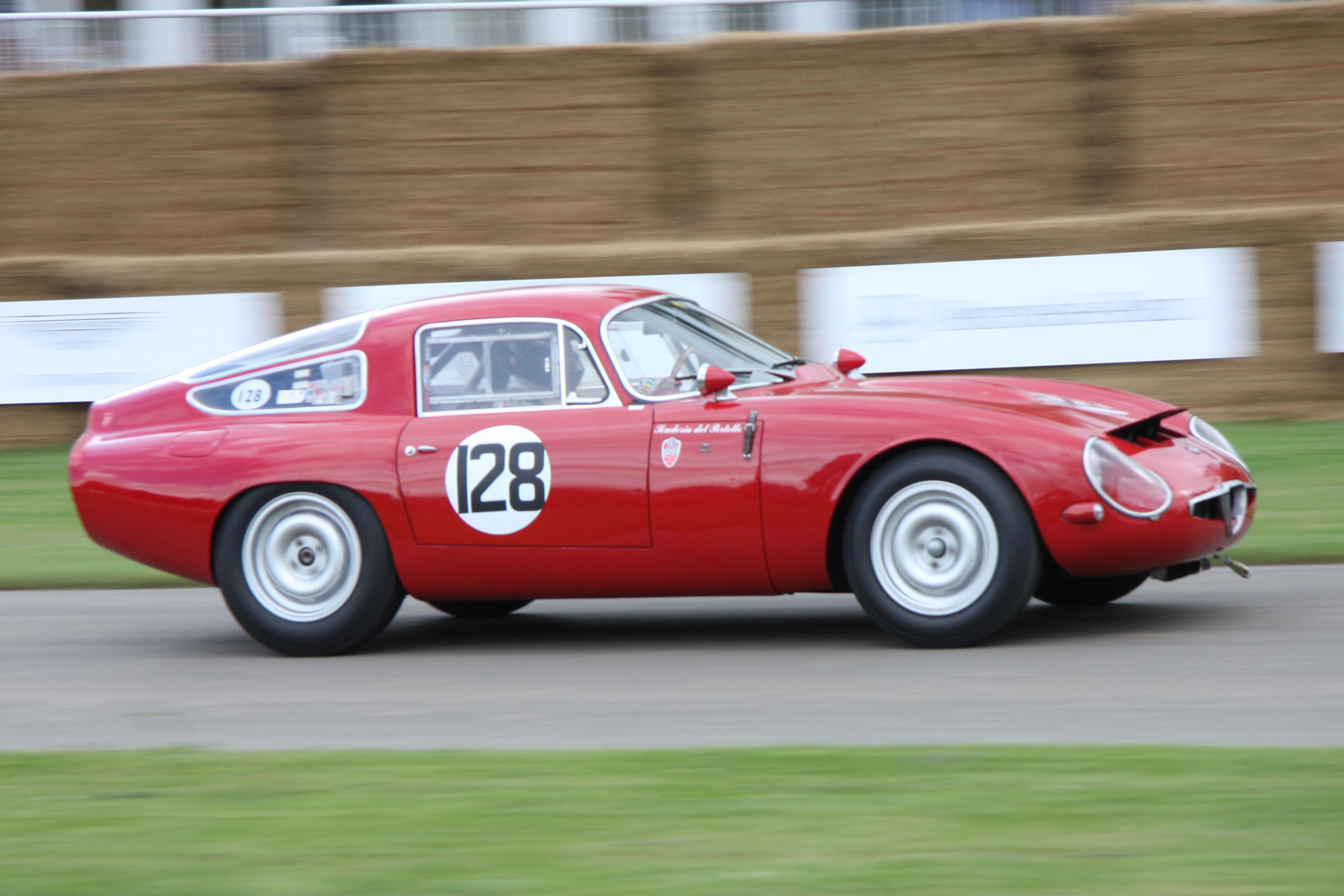 Re: 100 Jahre Alfa-Romeo