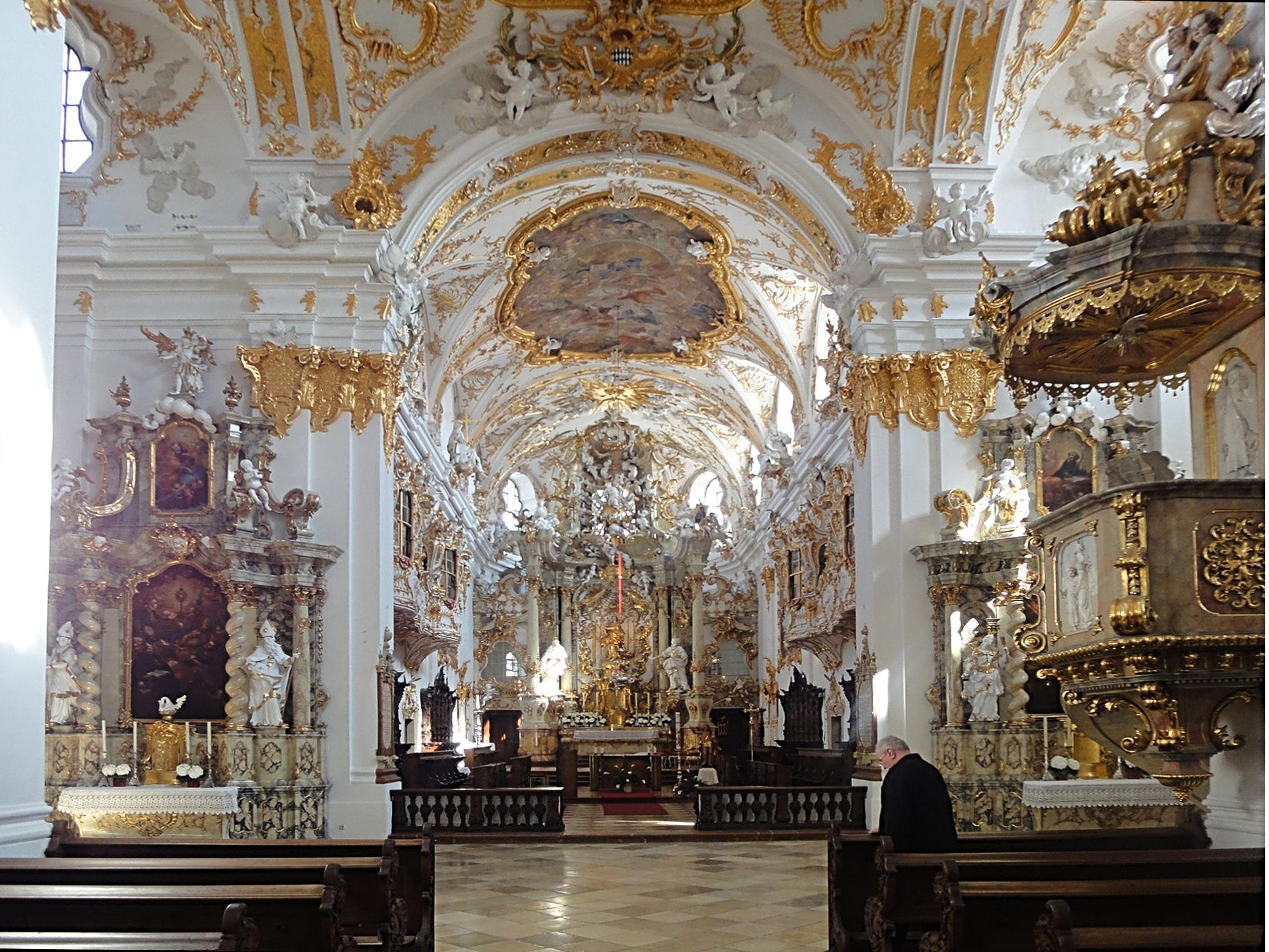 Stift zu Unserer Lieben Frau (Regensburg)