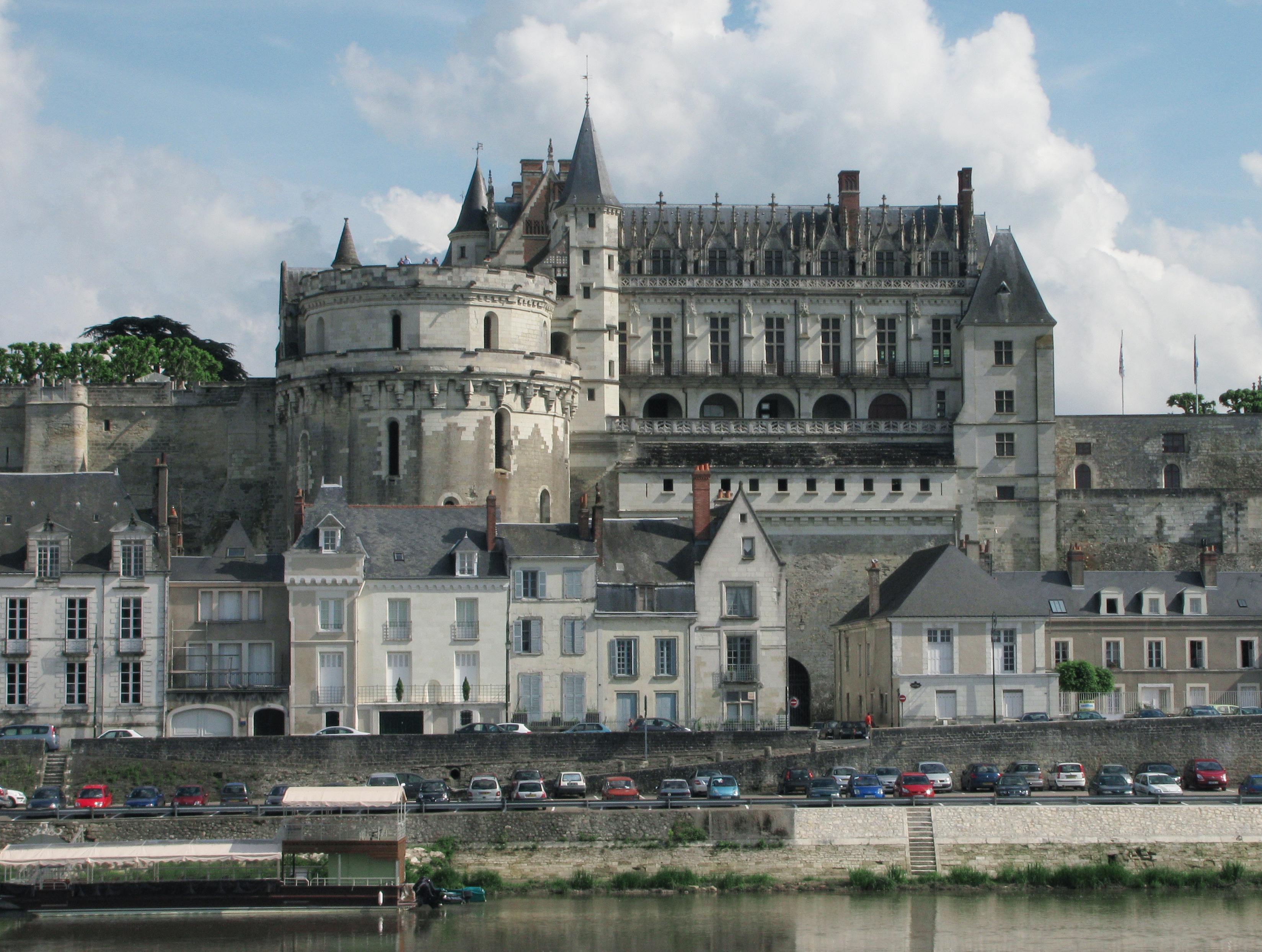 Plan Ville Saint Claude