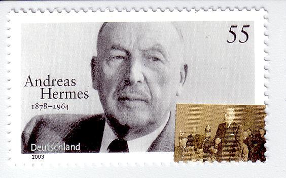 Briefmarken jahrgang 2003 der bundesrepublik deutschland for Hermes verteilzentrum chemnitz