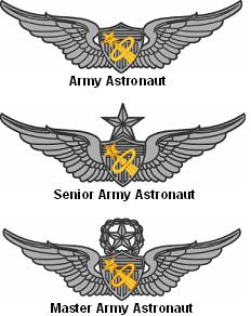 junior astronaut badge - photo #22