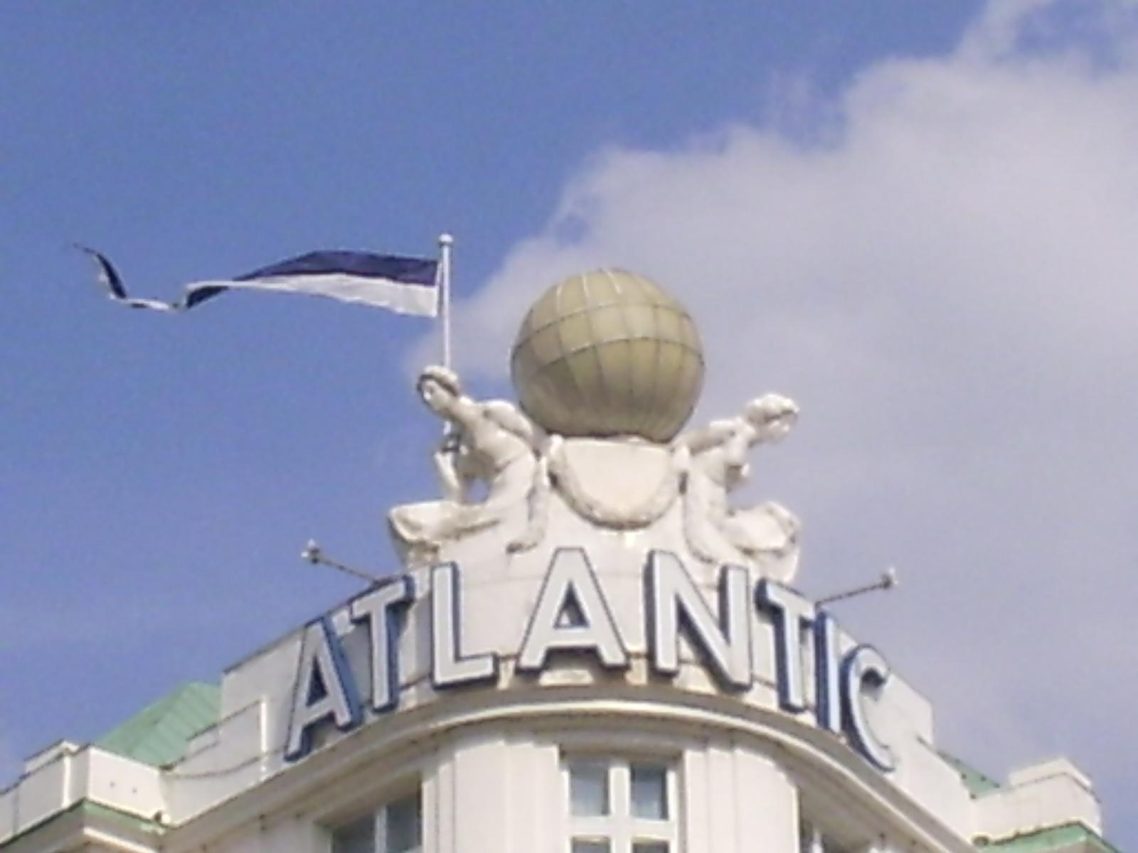 Atlantic Hotel Hamburg Wikipedia